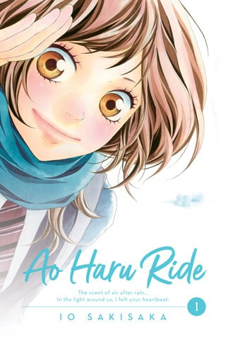 Ao Haru Ride main image