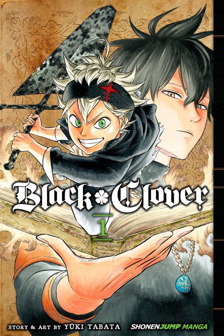 Black Clover screenshot