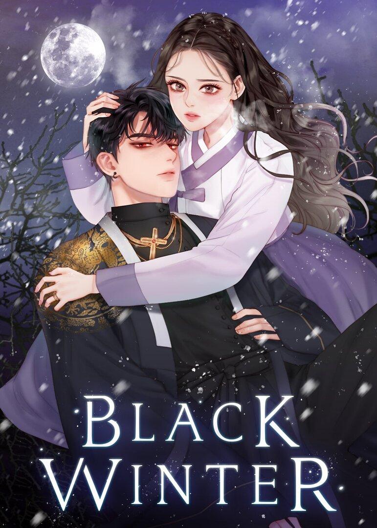 Black Winter Manga