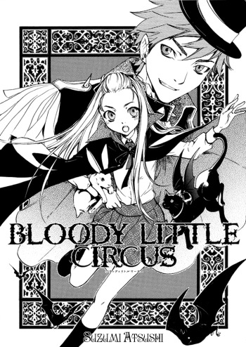 Bloody Little Circus main image