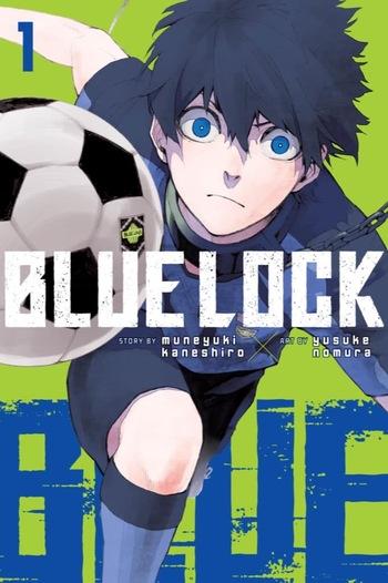 Blue Lock