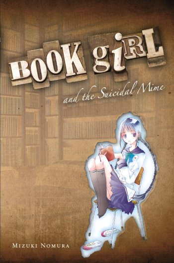 Book Girl (Light Novel) main image