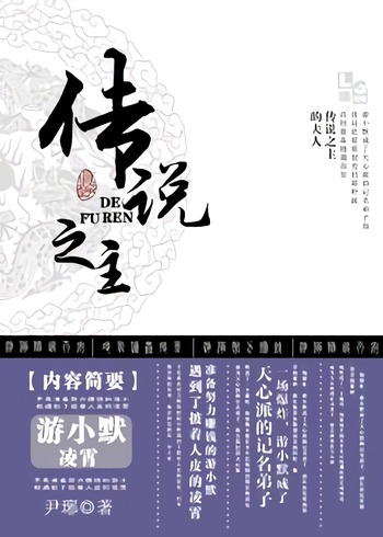 Chuanshuo Zhi Zhu De Furen (Light Novel)