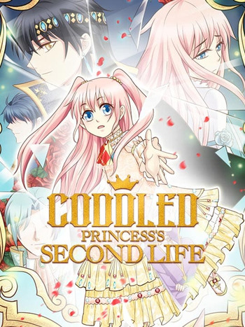 Coddled Princess's Second Life