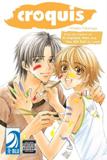 Croquis Manga Anime Planet