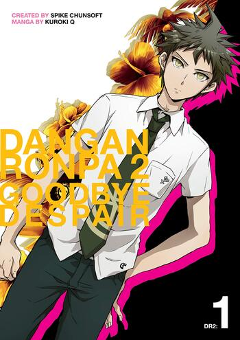 Danganronpa 2: Goodbye Despair Manga   Anime-Planet