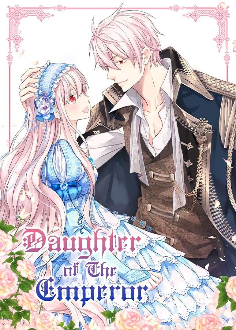 Treffen toller Wert verkauf uk Daughter of the Emperor Manga | Anime-Planet