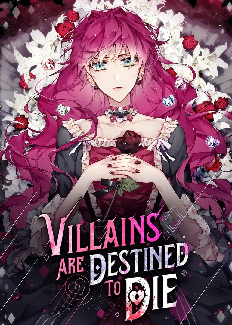 Death Is the Only Ending for the Villainess