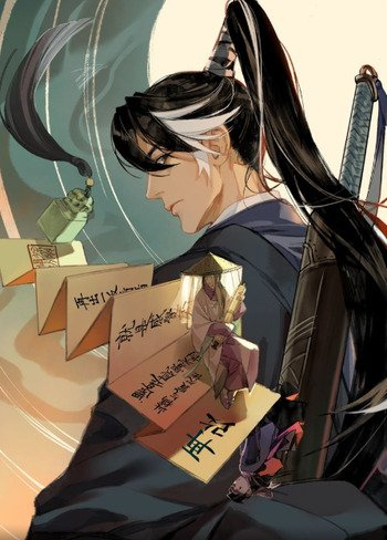 10 Cultivation Manga / Manhua that are not trash