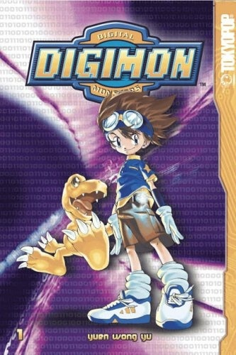 Digimon main image