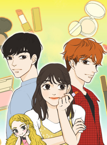 Dolled Up Manga   Anime-Planet