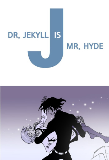Dr jekyll and mr hyde anime
