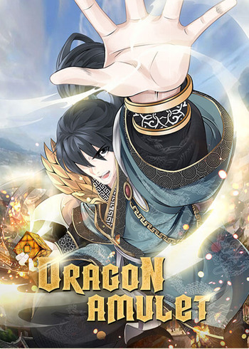Dragon Amulet: The Emperor and The Country