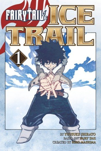 Fairy Tail: Ice Trail