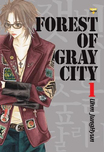 Forest of Gray City