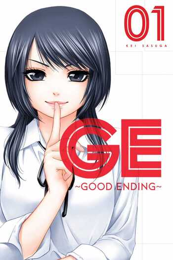 GE - Good Ending main image