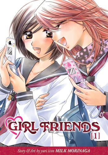 Girl Friends main image