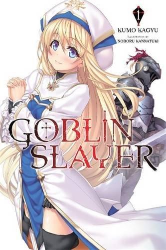 Goblin Slayer (Light Novel) Manga