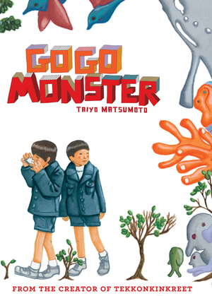 Gogo Monster main image
