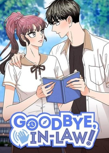 Goodbye, In-Law! Manga | Anime-Planet