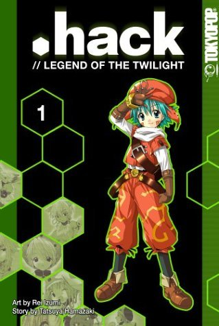 .hack//Legend of the Twilight main image