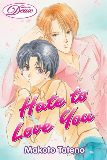 Hate to Love You main image