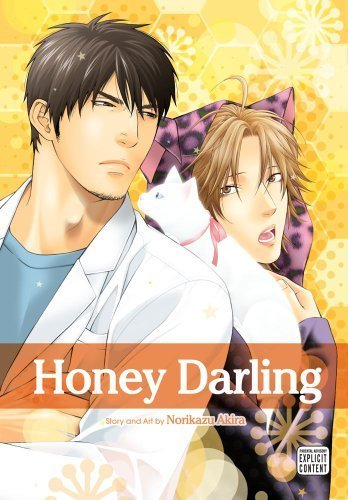 Honey Darling main image