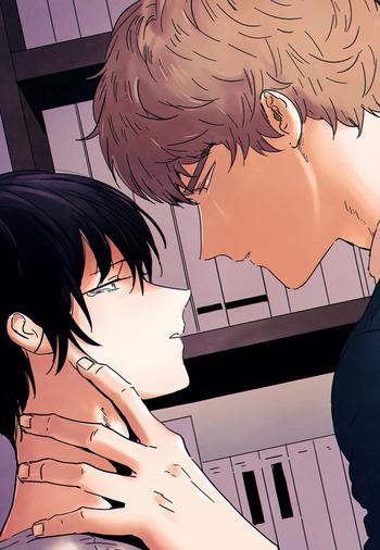 If You Hate Me So Manga | Anime-Planet