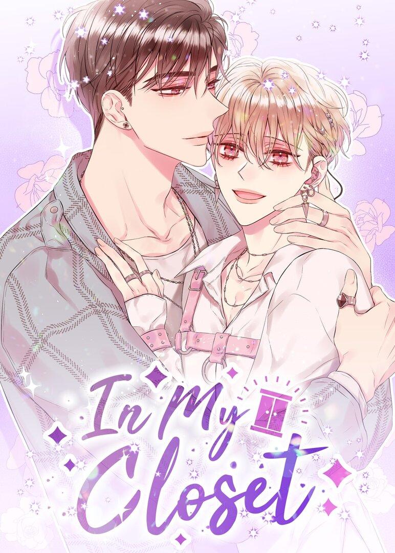 In My Closet Manga | Anime-Planet