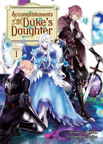 Koushaku Reijou No Tashinami (Light Novel) Manga