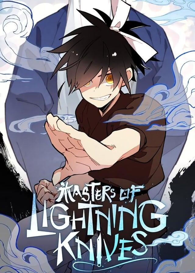 Lightning Degree