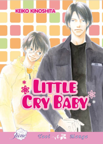 Little Cry Baby main image