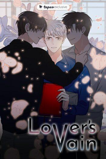 Lover's Vain Manga   Anime-Planet