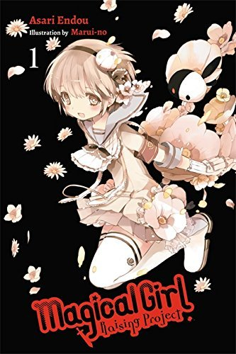 Magical Girl Raising Project  (Light Novel)