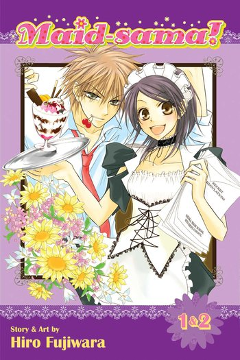Maid Sama Episodenguide