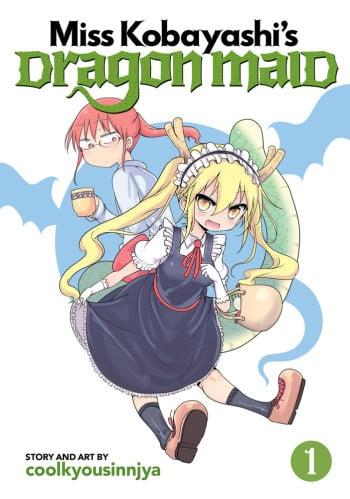 KobayashiS Dragon Maid