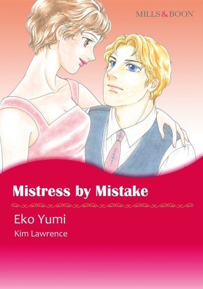 Mistress By Mistake Manga Anime Planet border=