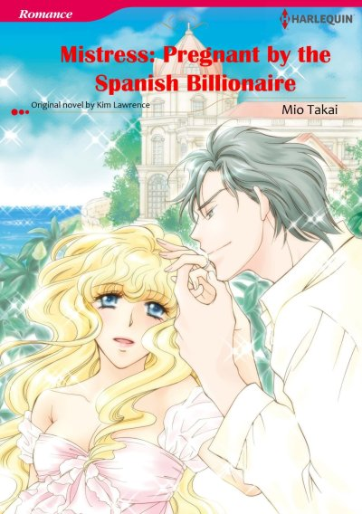 Anime Characters Pregnant Reader : Mistress pregnant by the spanish billionaire manga