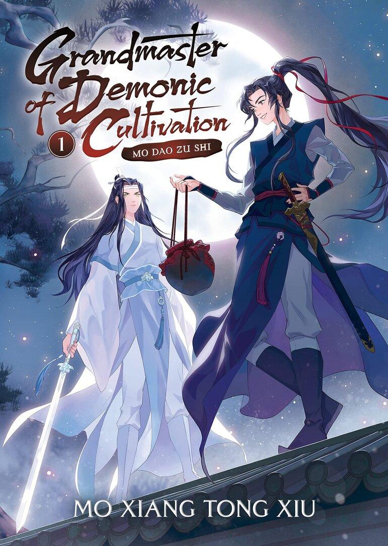 Mo Dao Zu Shi Chinese Web Novel