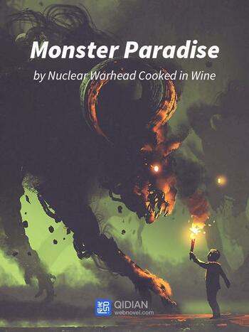 Monster Paradise (Novel) screenshot