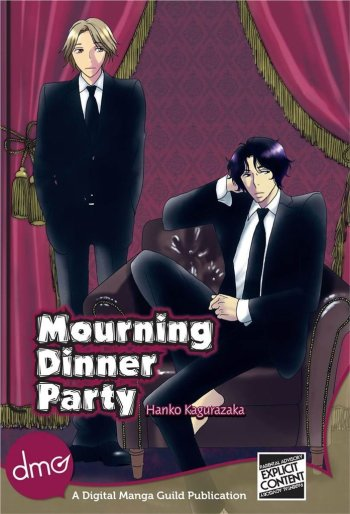 Mourning Dinner Party main image