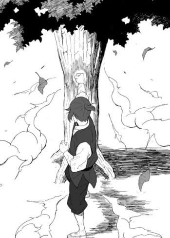 Mujang manga like legend of the northern blade