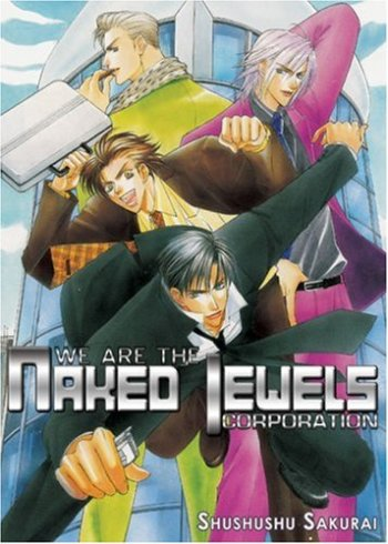 Naked Jewels Corporation main image