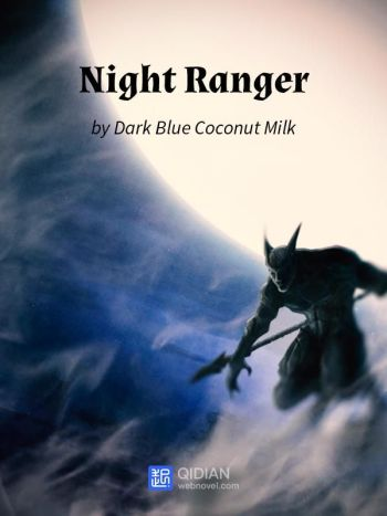 Night Ranger (Light Novel)