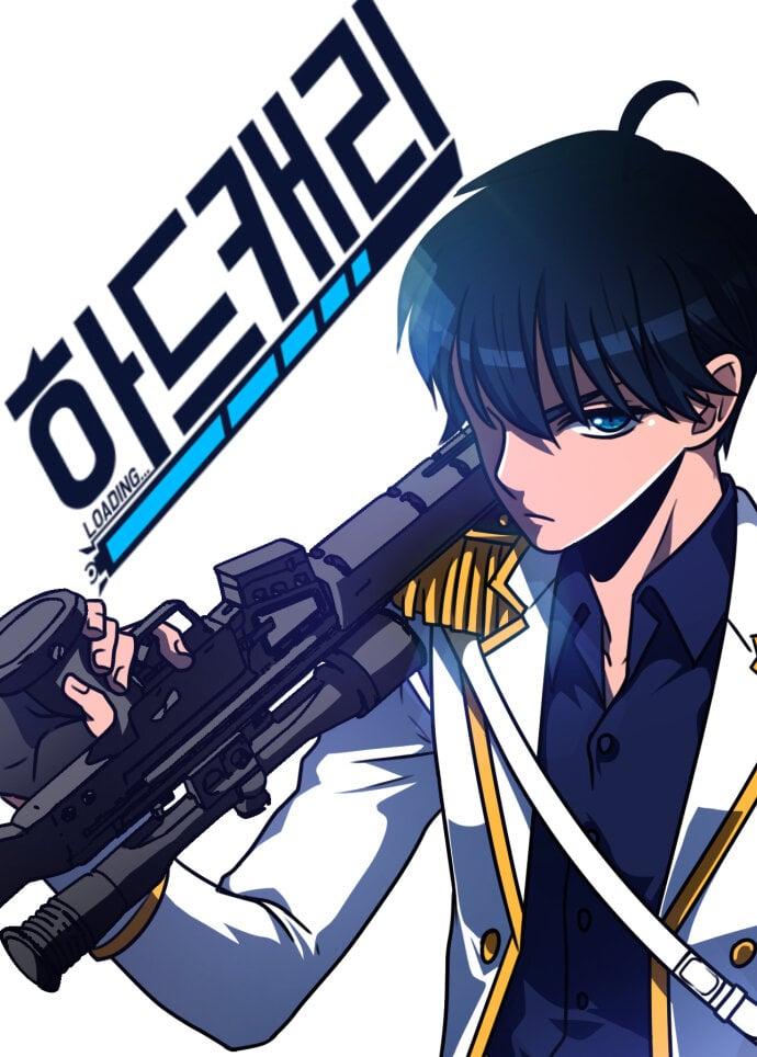 No scope game manga