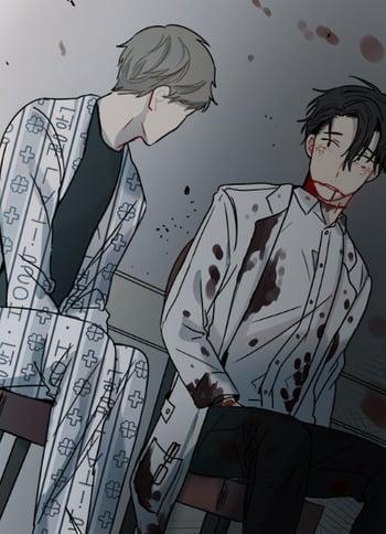 Not for the Faint of Heart Manga   Anime-Planet