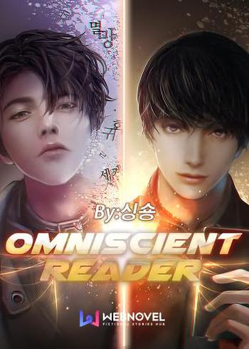 Omniscient Reader (Light Novel) Manga | Anime-Planet