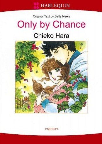 Only By Chance main image