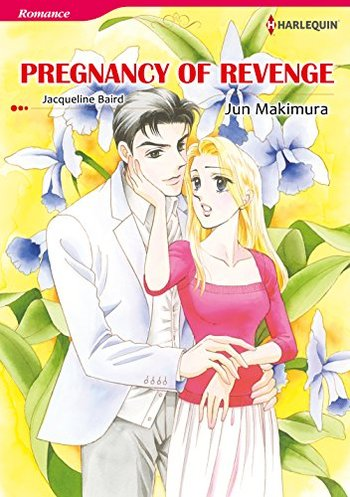 Pregnancy of Revenge Manga Recommendations | Anime-Planet