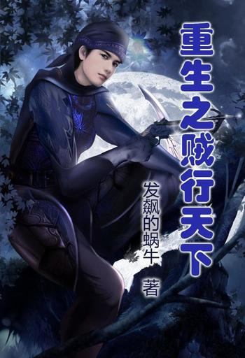 Rebirth of the Thief Who Roamed The World (Light Novel)